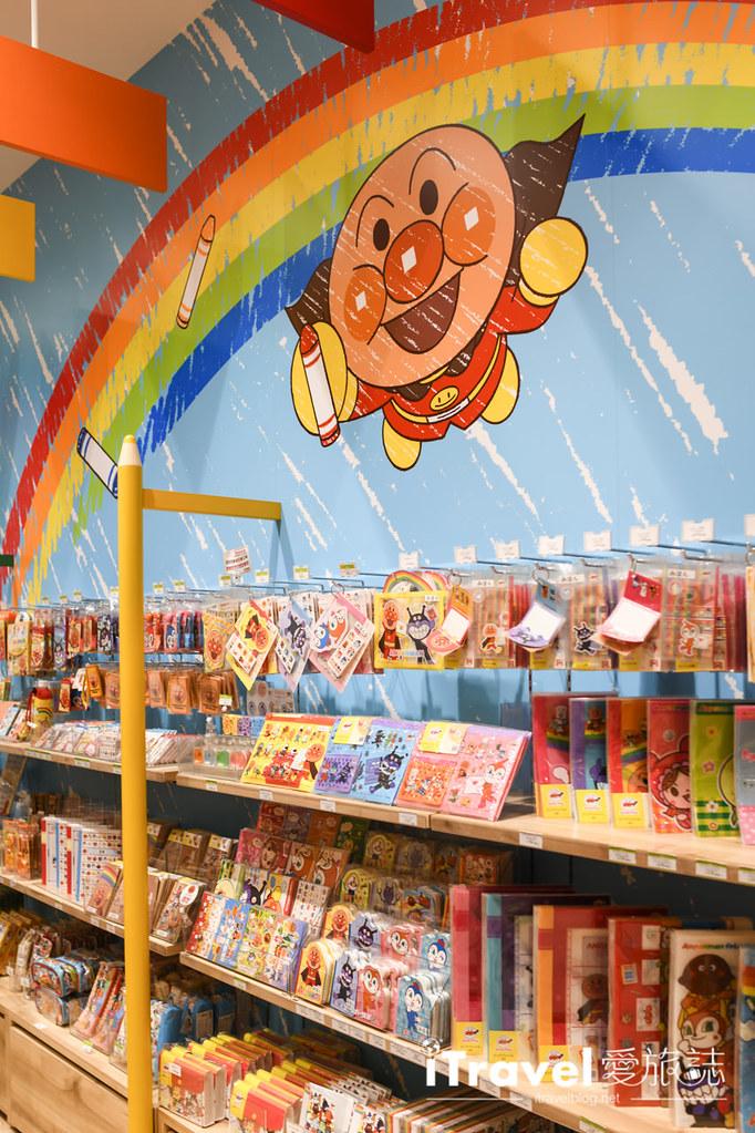 橫濱麵包超人兒童博物館 Yokohama Anpanman Children's Museum & Mall (117)