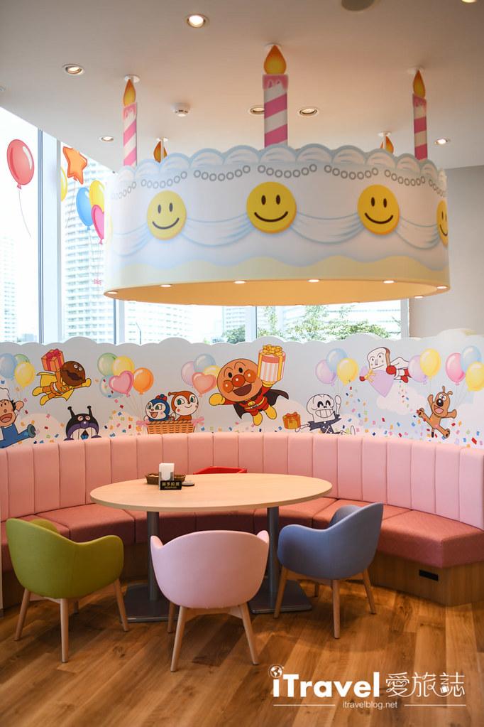 橫濱麵包超人兒童博物館 Yokohama Anpanman Children's Museum & Mall (97)