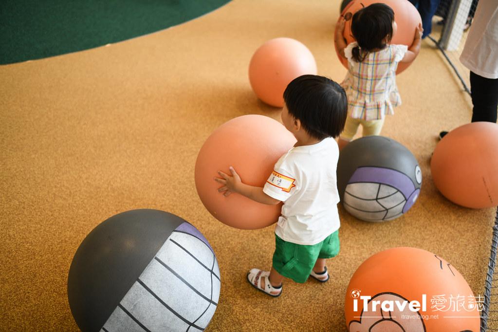 橫濱麵包超人兒童博物館 Yokohama Anpanman Children's Museum & Mall (74)