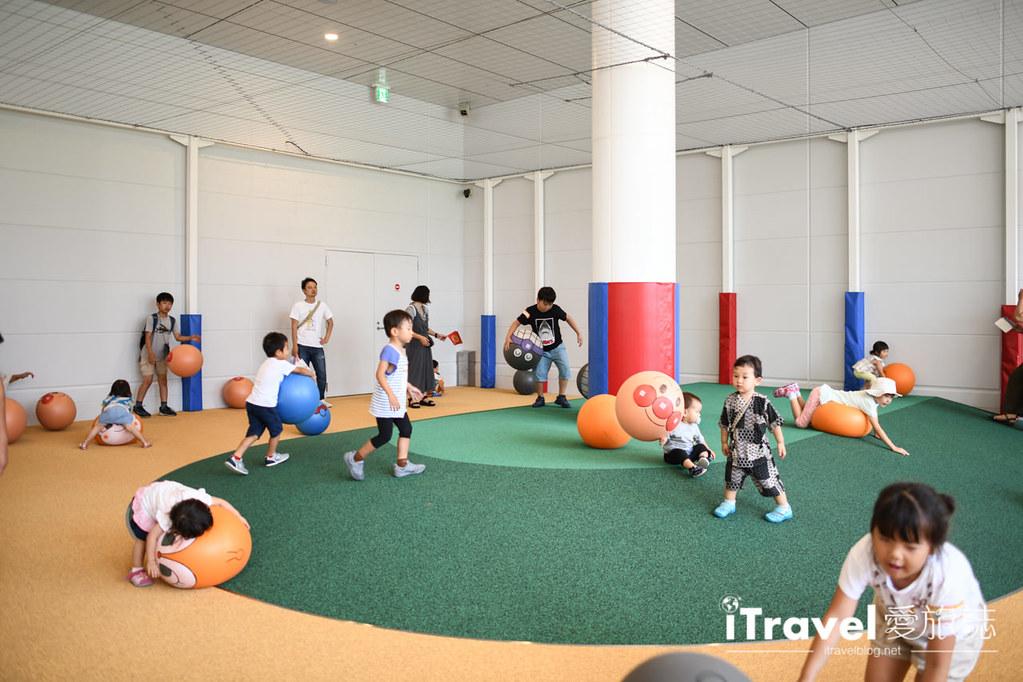 橫濱麵包超人兒童博物館 Yokohama Anpanman Children's Museum & Mall (72)