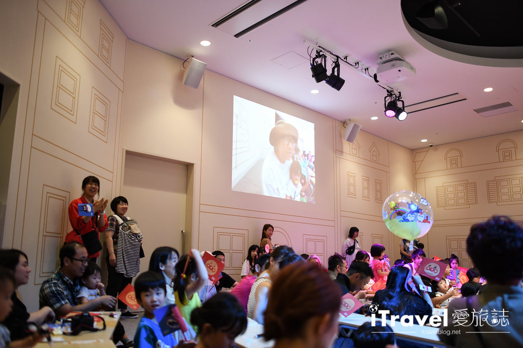 橫濱麵包超人兒童博物館 Yokohama Anpanman Children's Museum & Mall (48)