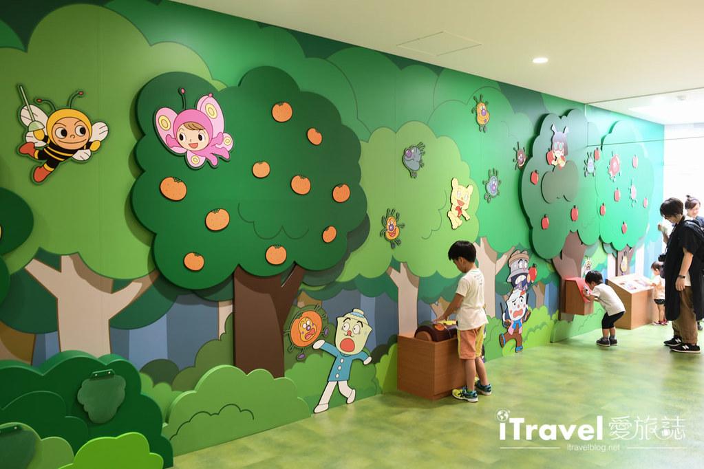 橫濱麵包超人兒童博物館 Yokohama Anpanman Children's Museum & Mall (28)