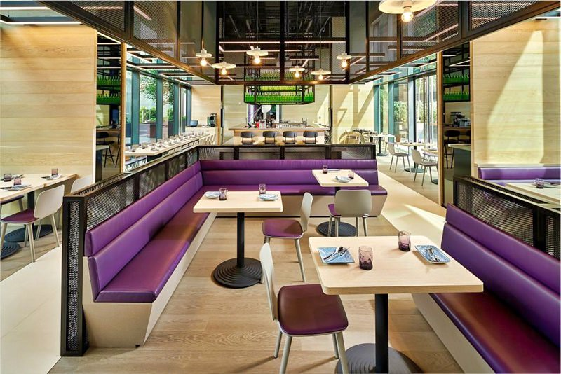 YOTEL Singapore Orchard Road 4