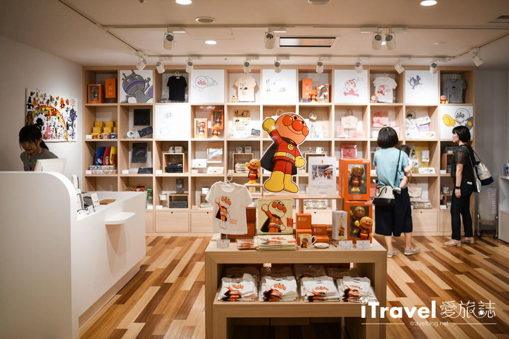 橫濱麵包超人兒童博物館 Yokohama Anpanman Children's Museum & Mall (77)