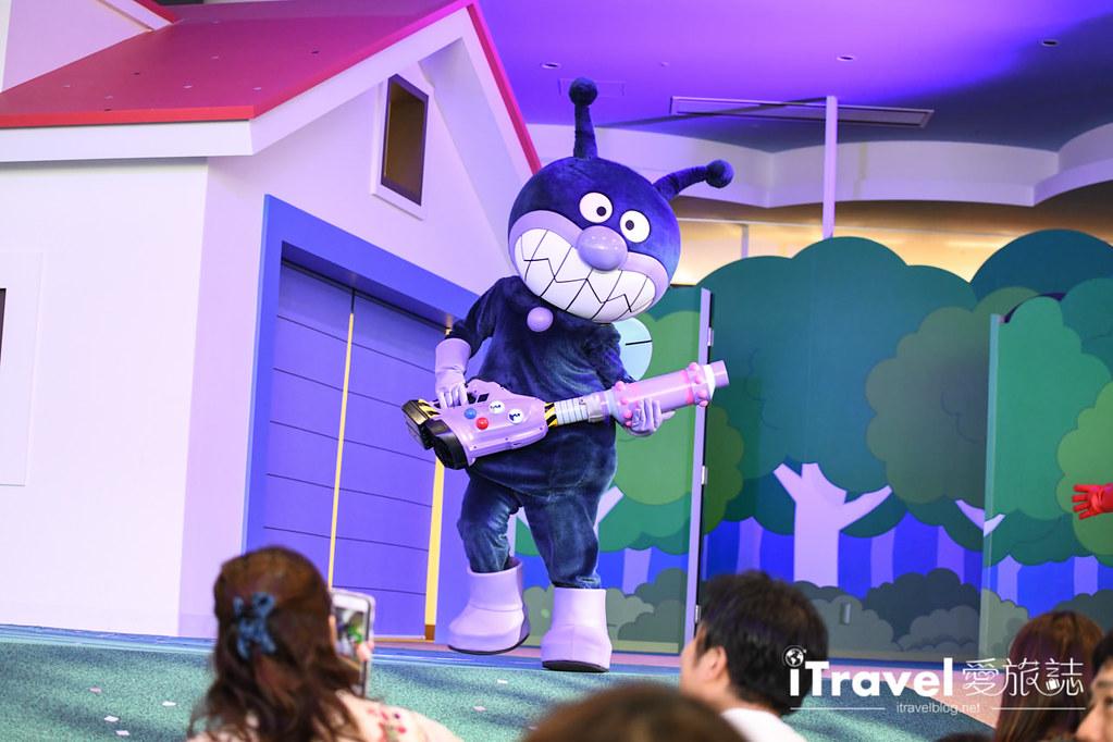 橫濱麵包超人兒童博物館 Yokohama Anpanman Children's Museum & Mall (61)