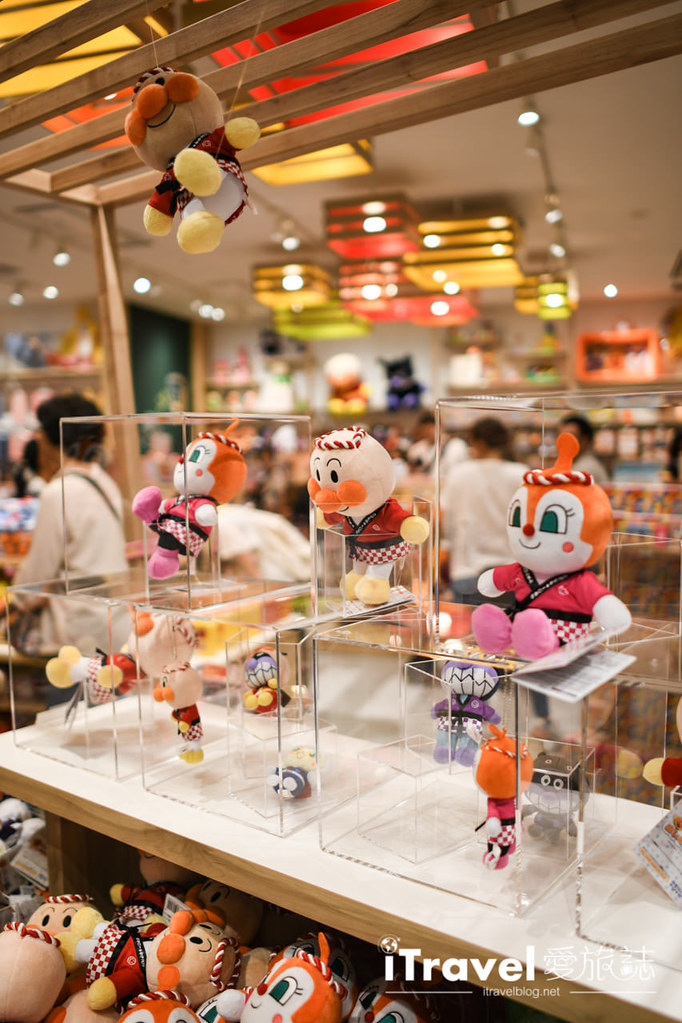 橫濱麵包超人兒童博物館 Yokohama Anpanman Children's Museum & Mall (112)