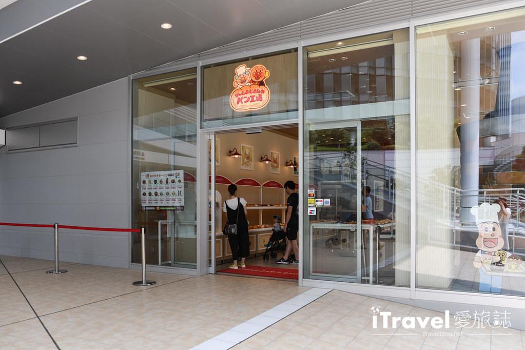橫濱麵包超人兒童博物館 Yokohama Anpanman Children's Museum & Mall (81)