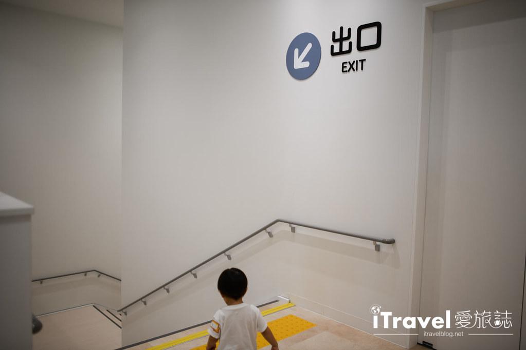 橫濱麵包超人兒童博物館 Yokohama Anpanman Children's Museum & Mall (76)