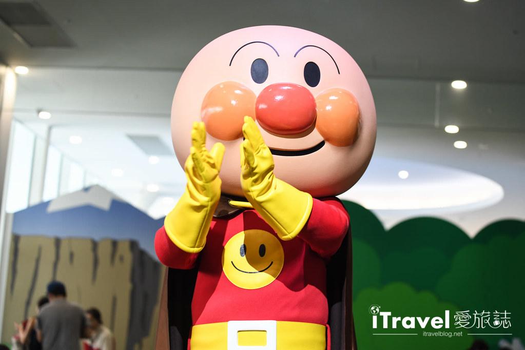 橫濱麵包超人兒童博物館 Yokohama Anpanman Children's Museum & Mall (59)