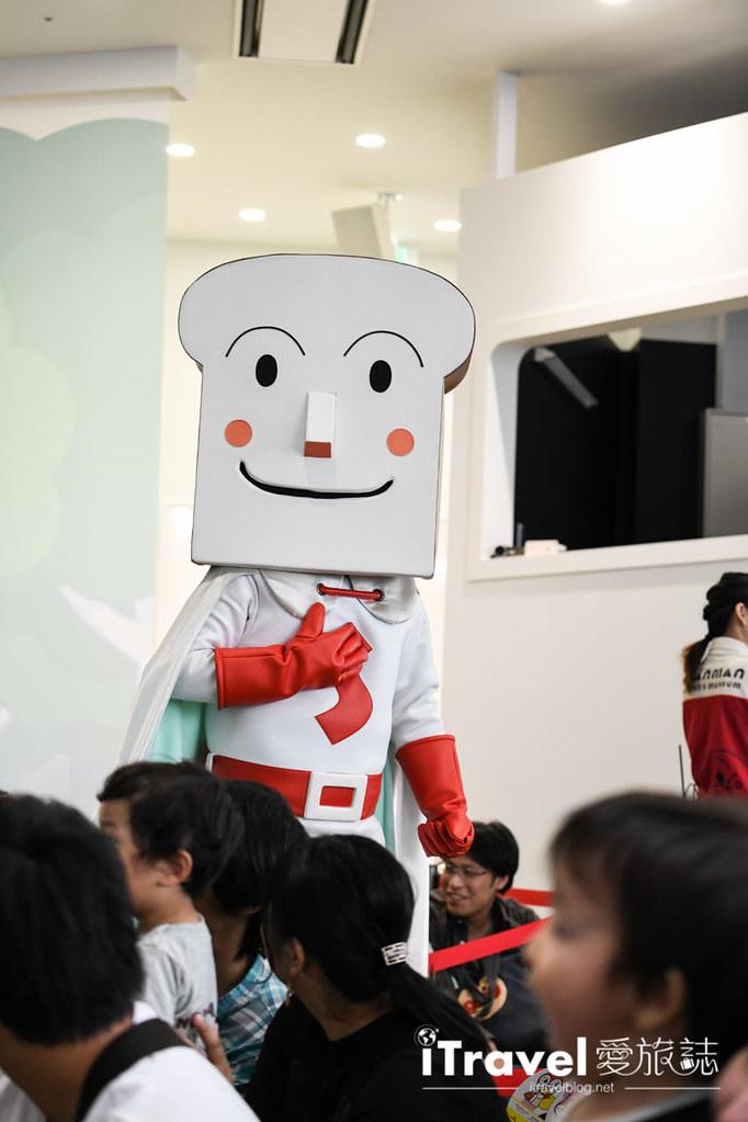 橫濱麵包超人兒童博物館 Yokohama Anpanman Children's Museum & Mall (57)