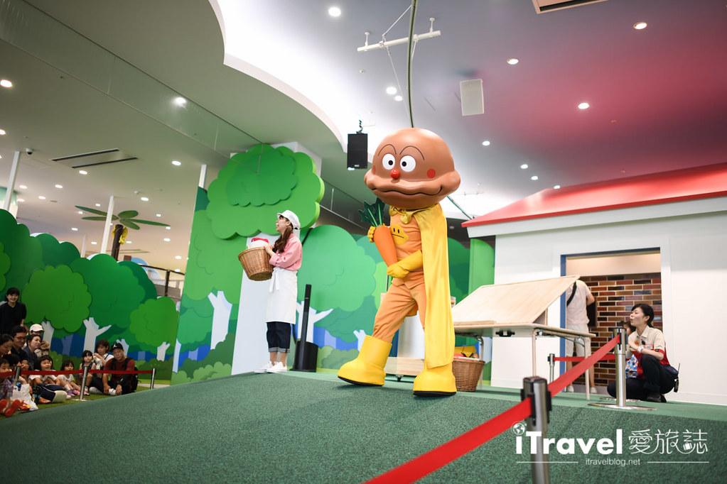 橫濱麵包超人兒童博物館 Yokohama Anpanman Children's Museum & Mall (51)