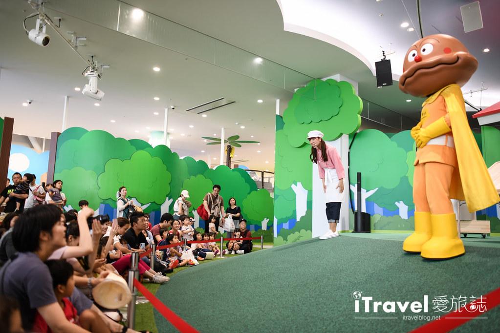 橫濱麵包超人兒童博物館 Yokohama Anpanman Children's Museum & Mall (50)