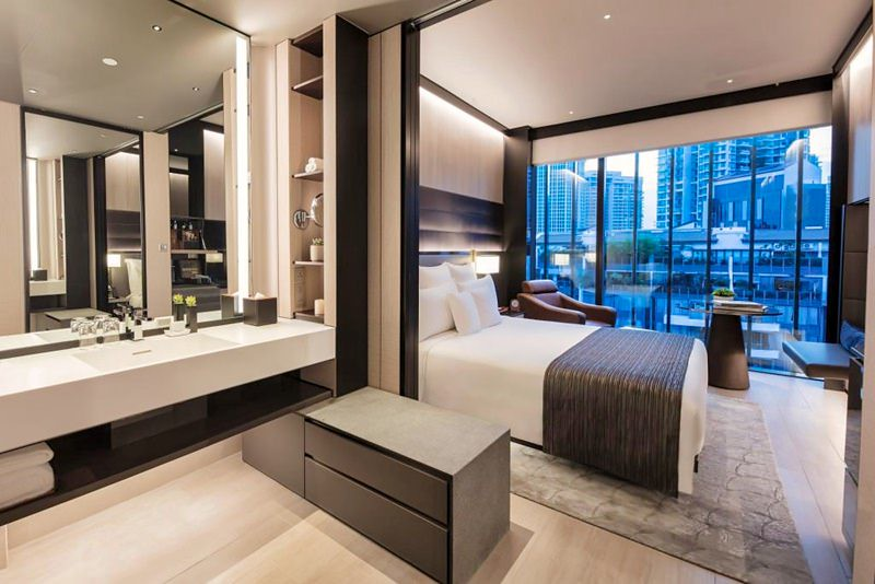 InterContinental Singapore Robertson Quay 2