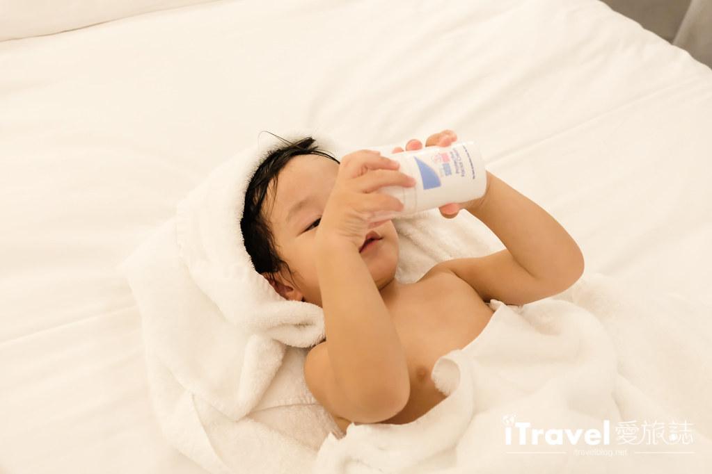 施巴5.5嬰兒全效柔護面霜 (15)