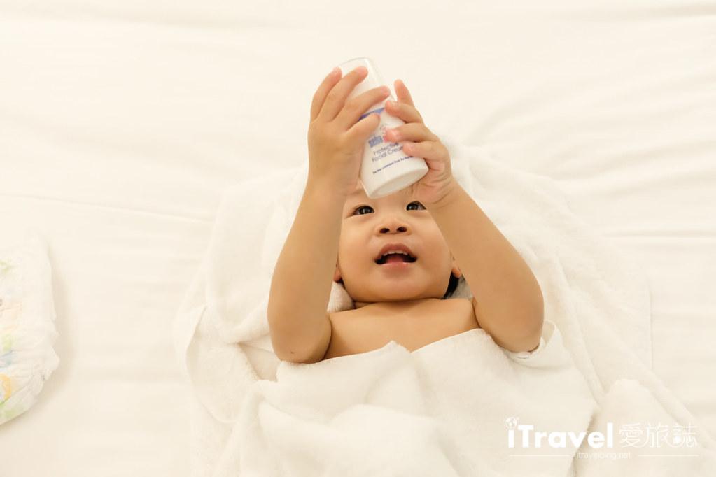 施巴5.5嬰兒全效柔護面霜 (14)