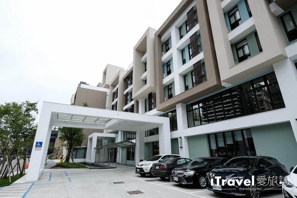 宜蘭礁溪品文旅 Hotel PIN (2)