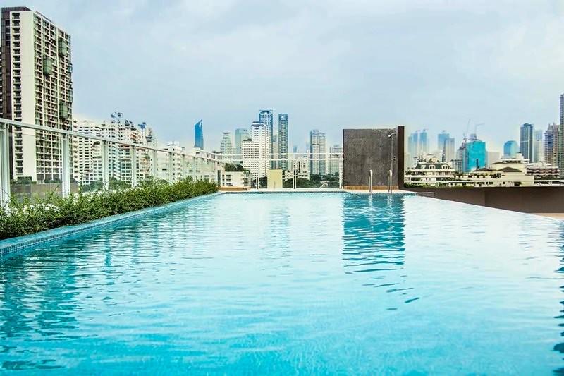 Maven Stylish Hotel Bangkok 4