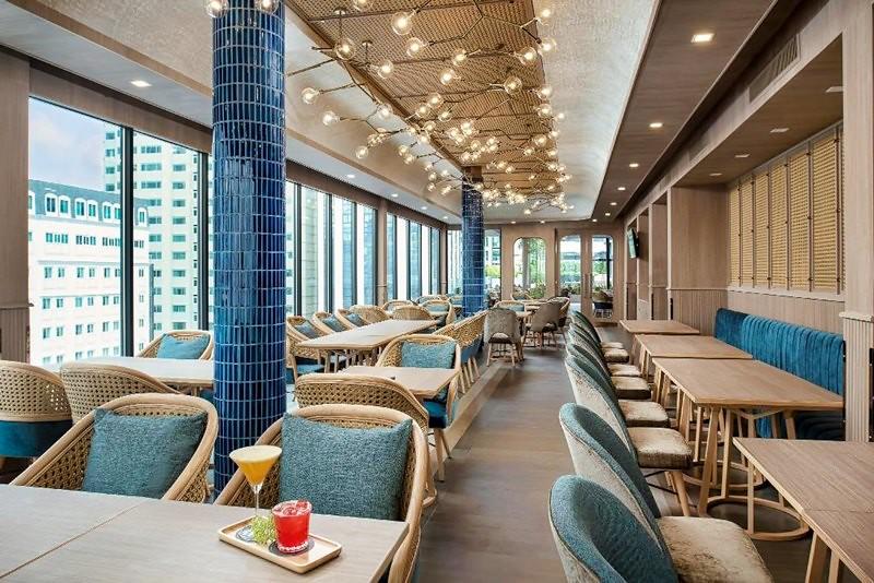Eleven Hotel Bangkok 4