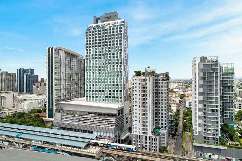 AVANI Sukhumvit Bangkok 1