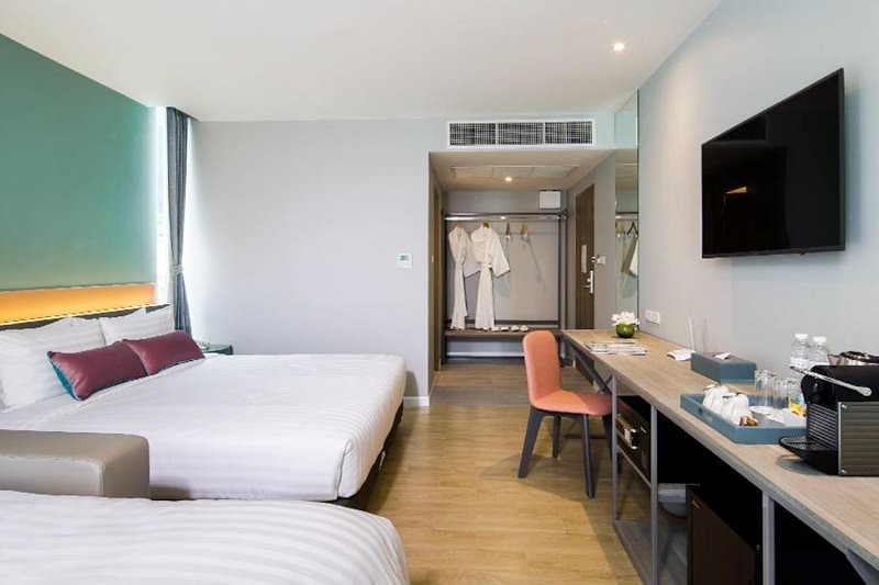 Hotel Tranz 2