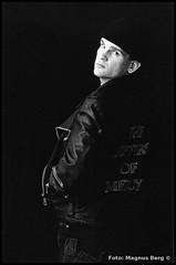 Självporträtt 1989