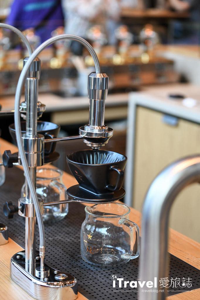 東京星巴克臻選東京烘焙工坊 Starbucks Reserve Roastery Tokyo (18)