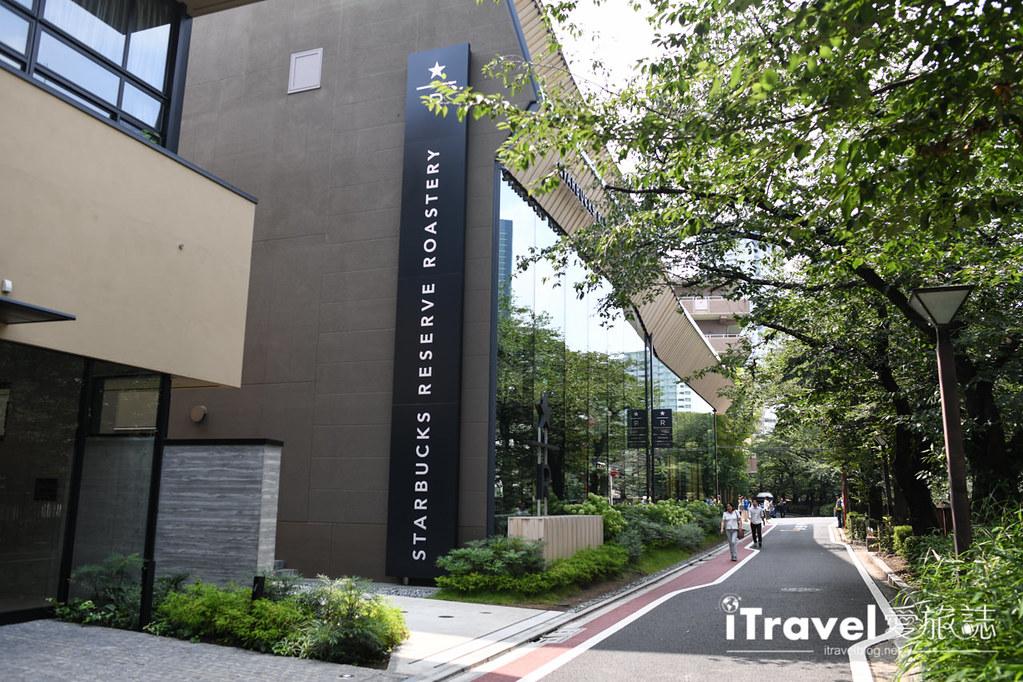 東京星巴克臻選東京烘焙工坊 Starbucks Reserve Roastery Tokyo (2)