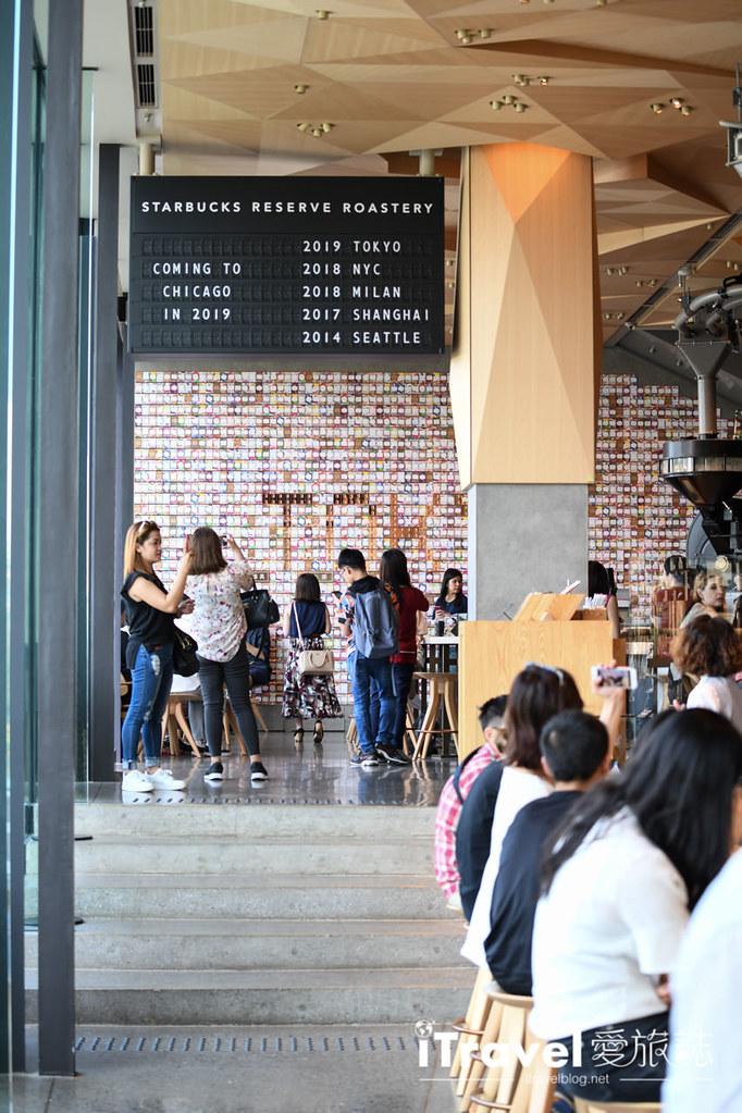 東京星巴克臻選東京烘焙工坊 Starbucks Reserve Roastery Tokyo (44)