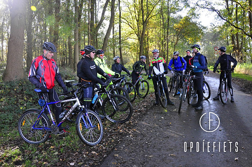 Meerdaagse MTB clinic Made