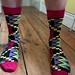 My African socks