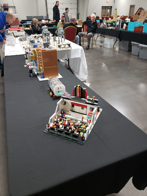 SGFLUG at Nebraska Brick Days Brick Days – Lincoln 2019