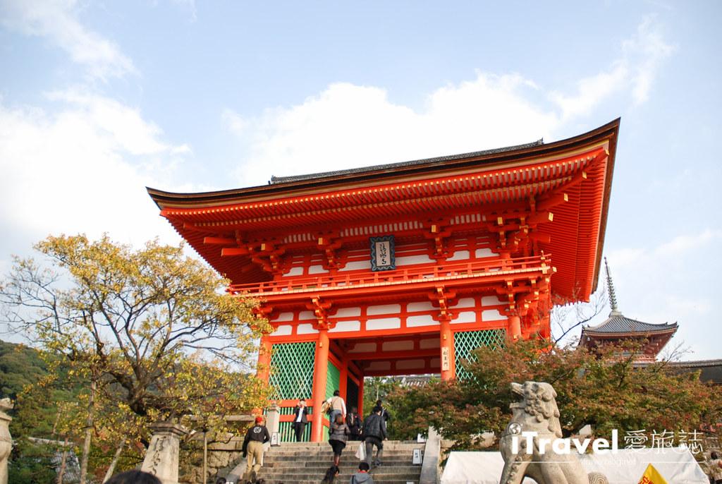 京都清水寺 Kiyomizu Temple (3)