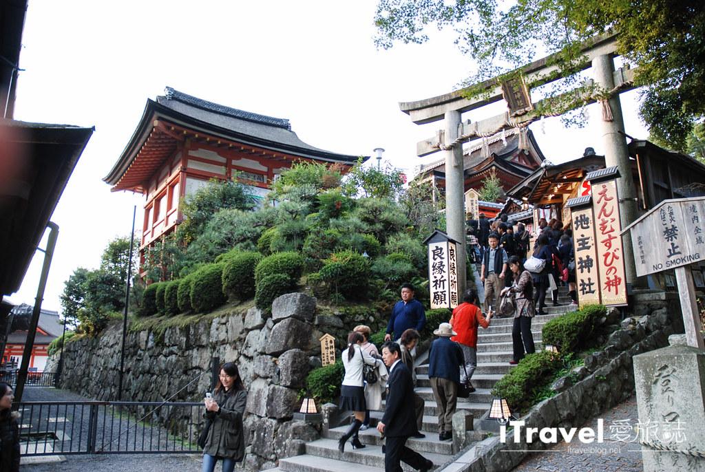 京都清水寺 Kiyomizu Temple (39)