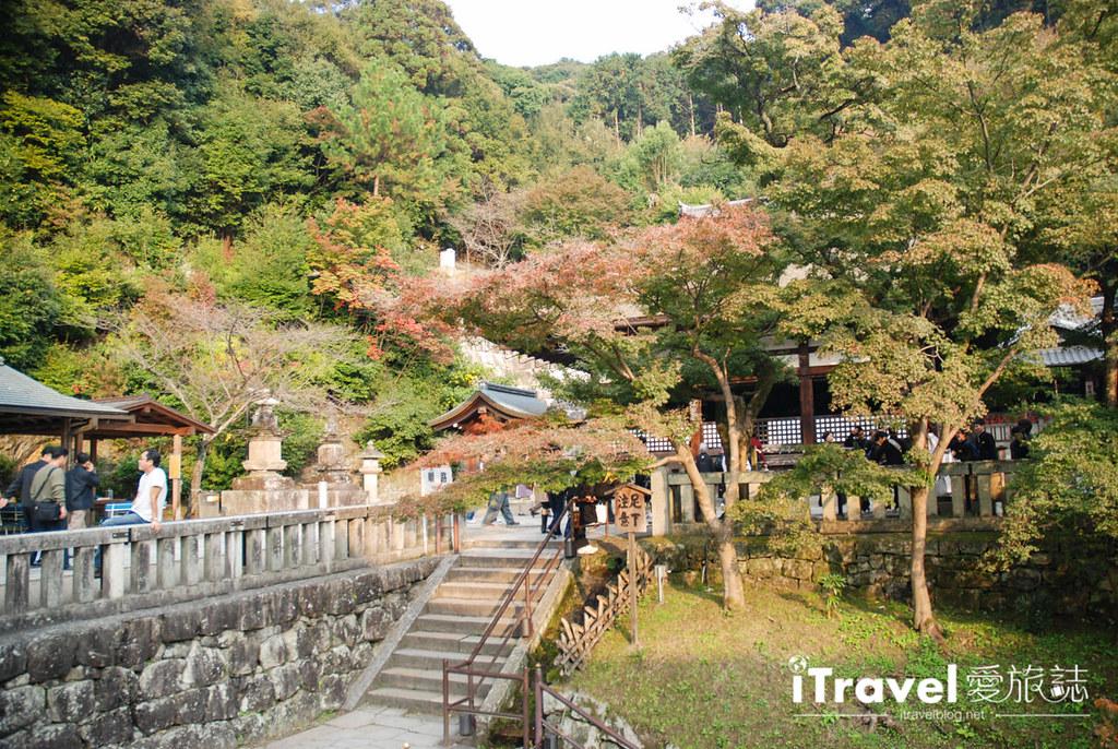 京都清水寺 Kiyomizu Temple (27)