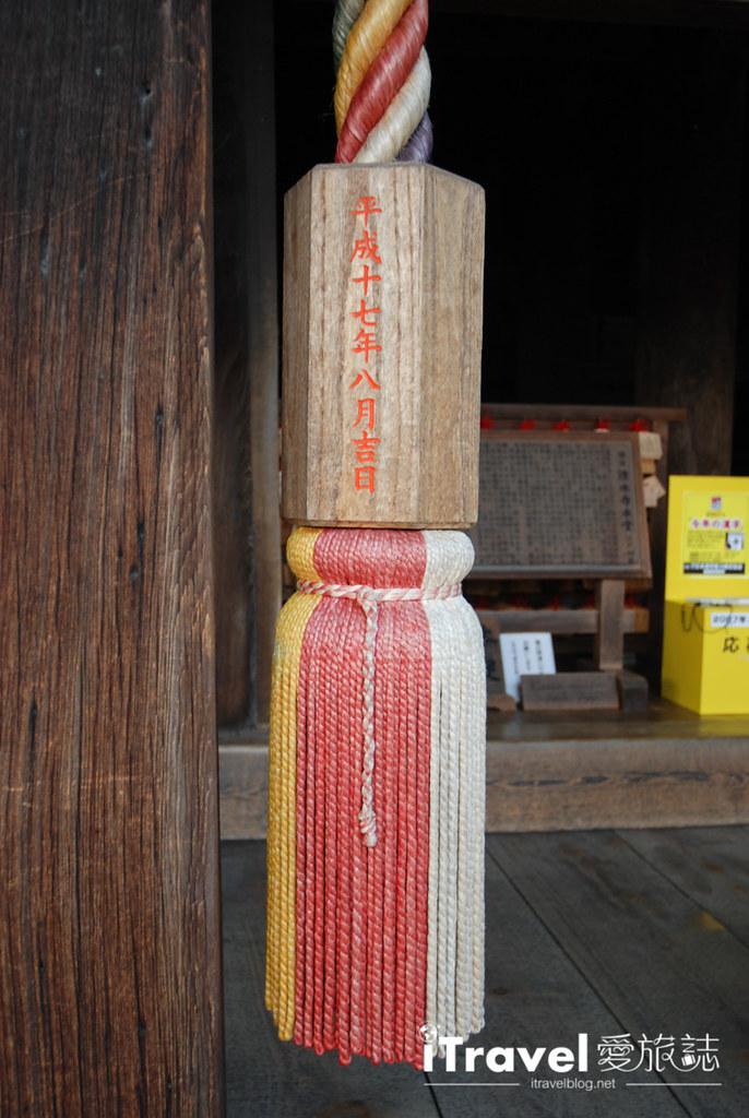 京都清水寺 Kiyomizu Temple (20)