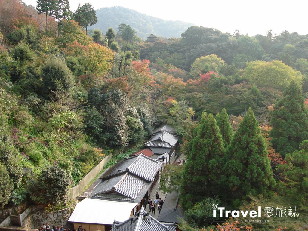 京都清水寺 Kiyomizu Temple (19)