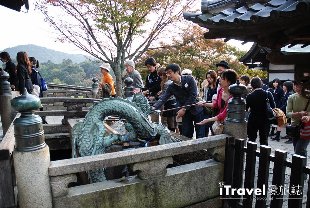 京都清水寺 Kiyomizu Temple (16)