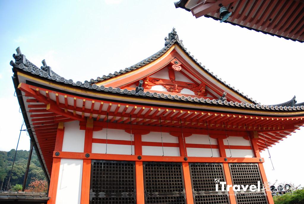 京都清水寺 Kiyomizu Temple (10)