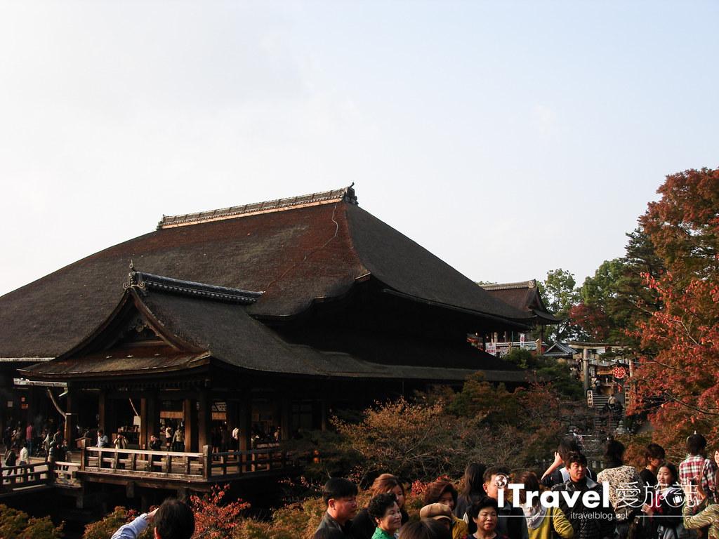 京都清水寺 Kiyomizu Temple (31)