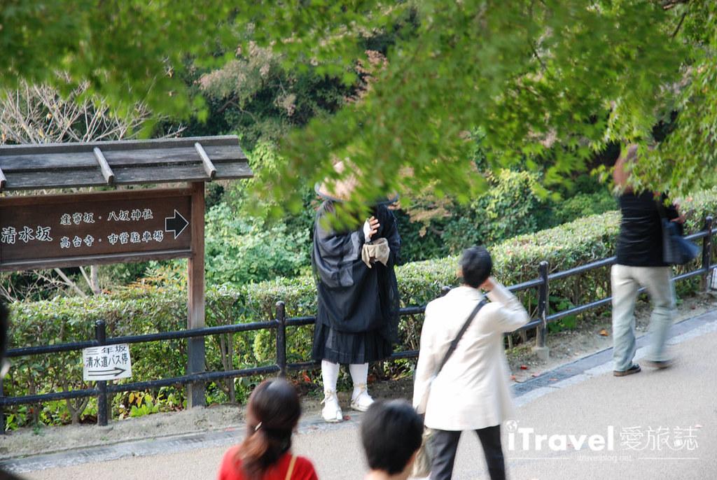 京都清水寺 Kiyomizu Temple (61)