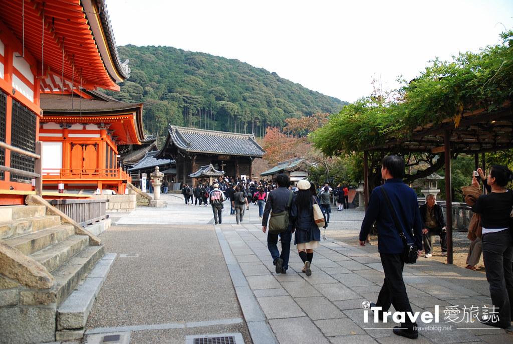京都清水寺 Kiyomizu Temple (11)