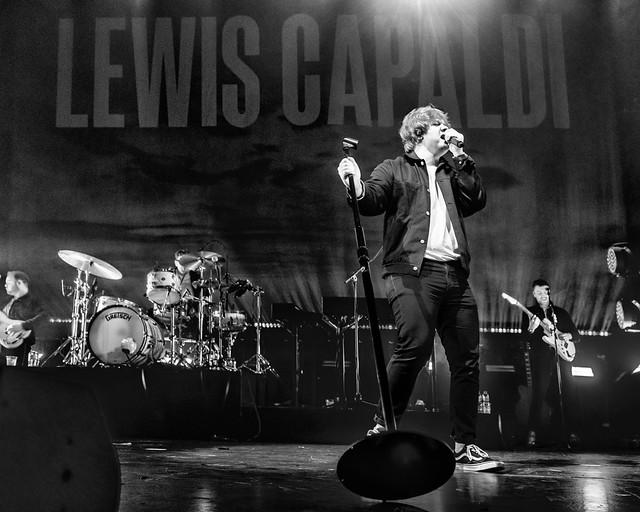 Lewis Capaldi - _DSC7707