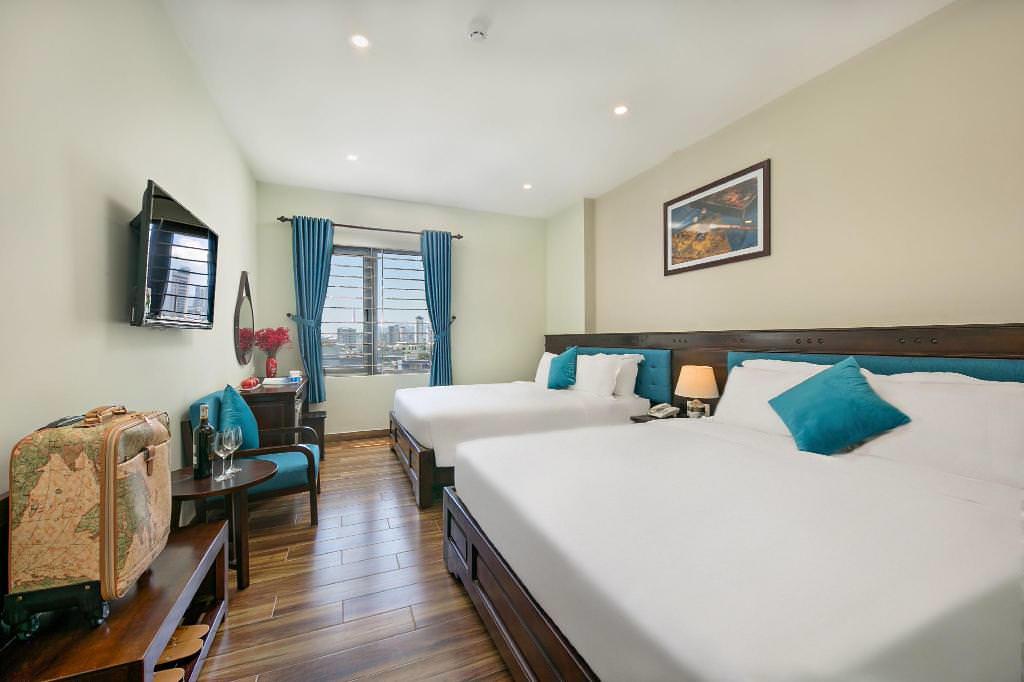 CELINA HOTEL & APARTMENT 1