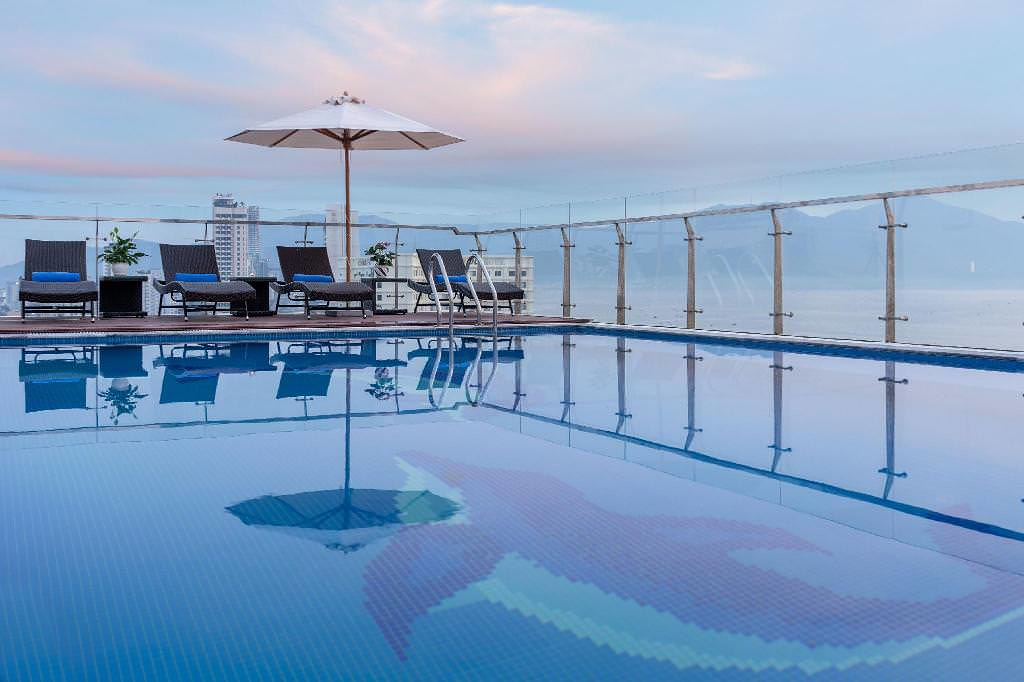 Sunny Ocean Hotel & Spa 3