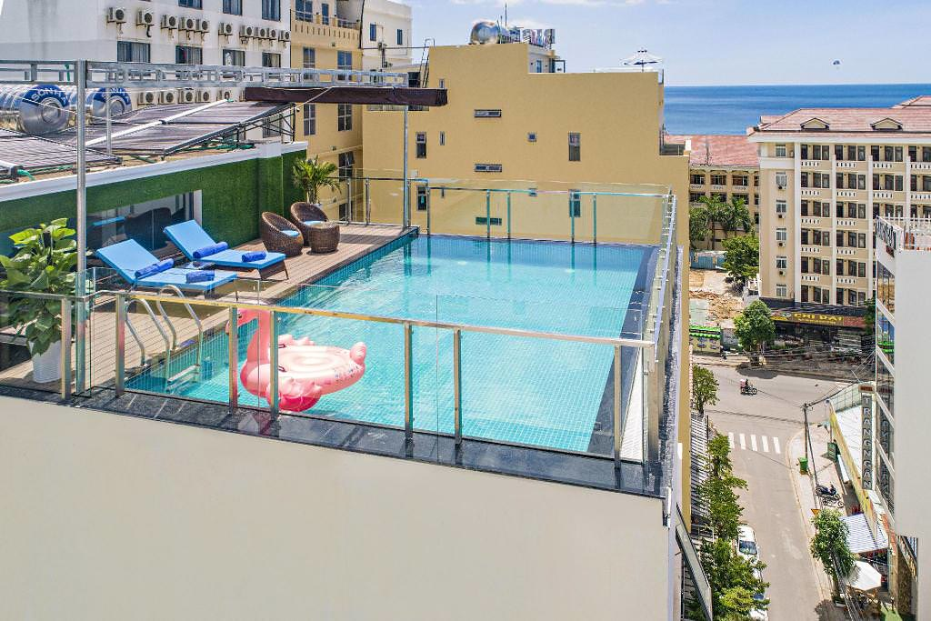 CELINA HOTEL & APARTMENT 3