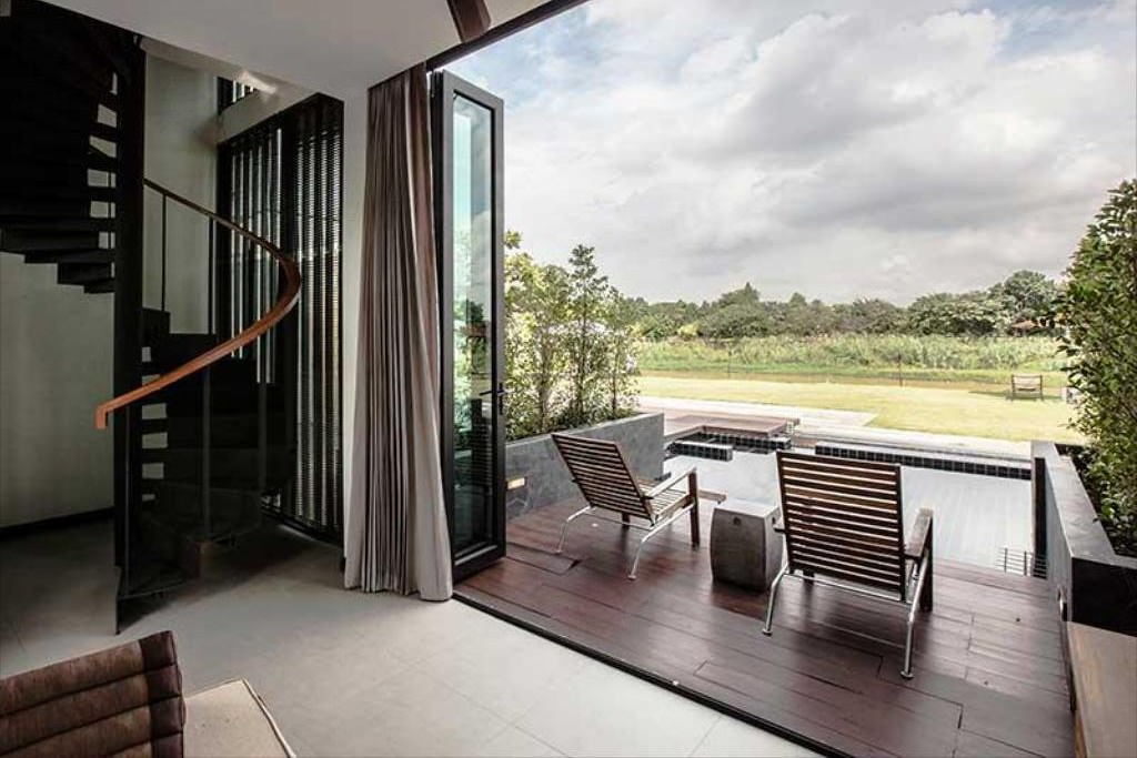 Zensala Riverpark Resort 4