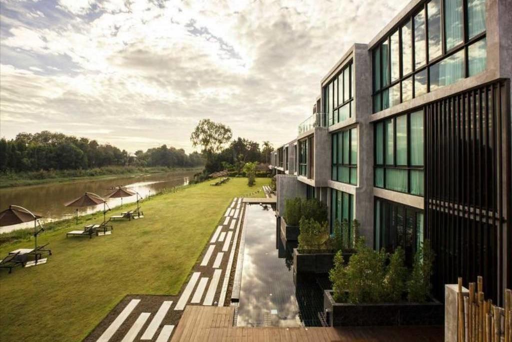 Zensala Riverpark Resort 1