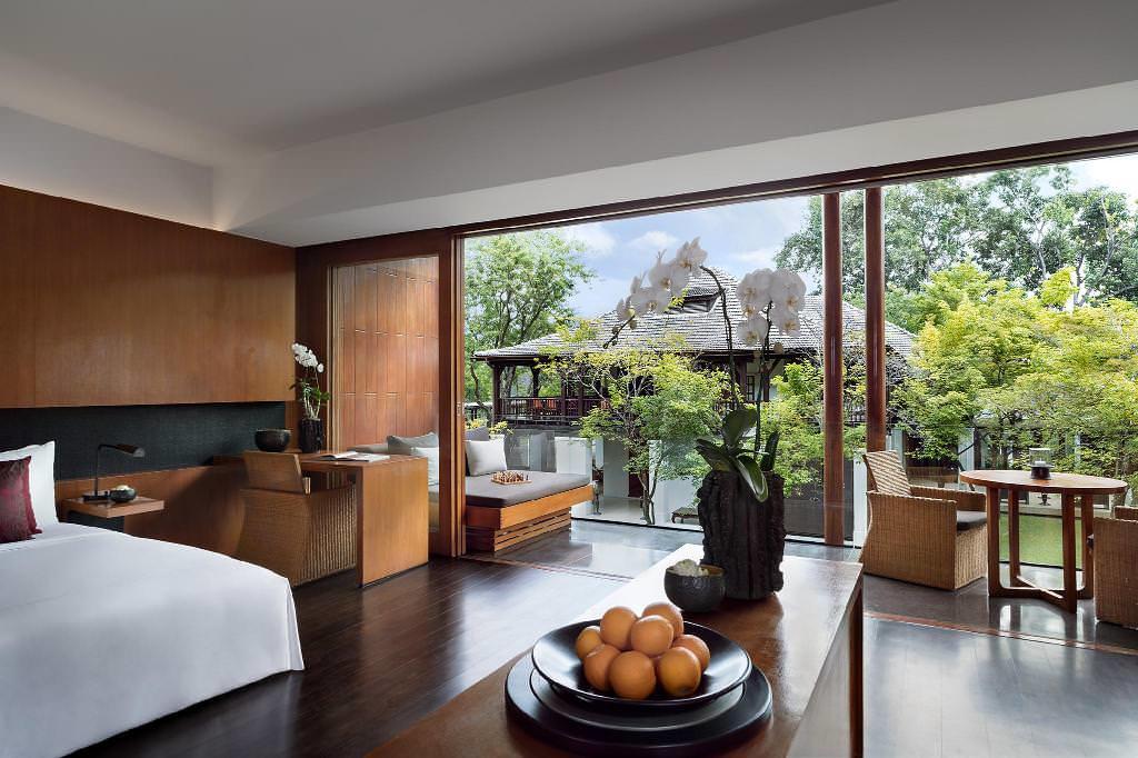 Anantara Chiang Mai Resort 4