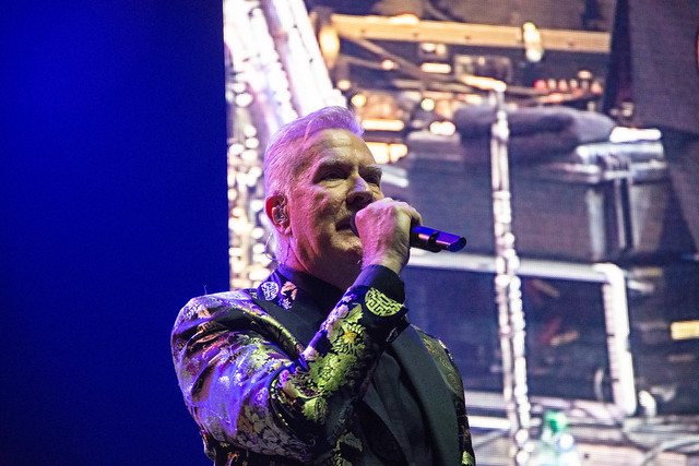 ABC - Lets Rock Retro SSE Hydro Glasgow 11th December 2019