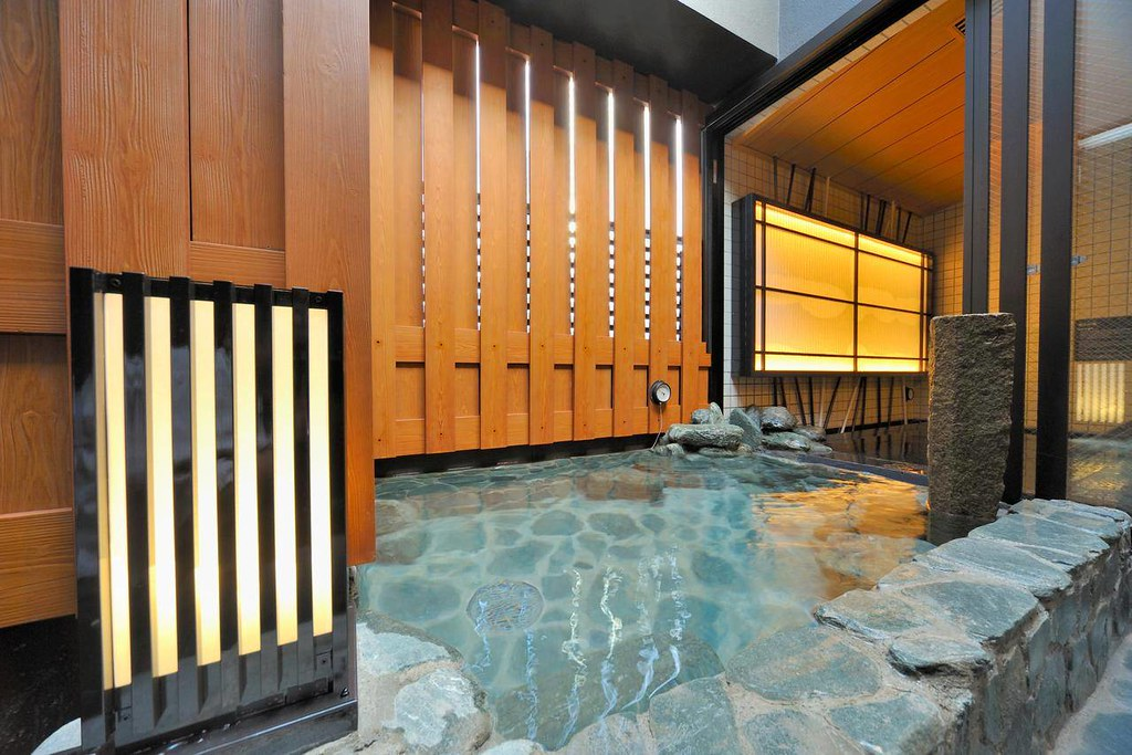 Dormy Inn Ueno Okachimachi Hot Spring 4